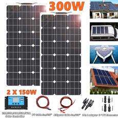 solarcontroller, solarpanelmodule, Solar, solarpanel300w