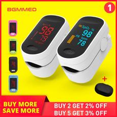 heartratemonitor, ledoximetrobloodoxygen, spo2healthmonitor, fingerpulseoximeter