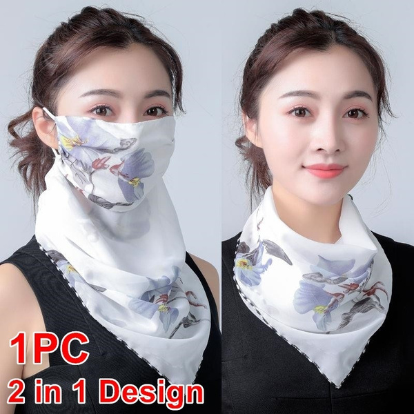 Fashion Scarf, mouthmask, Fashion, Fashion Accessories