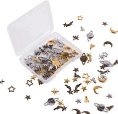 charmsforbracelet, Star, Jewelry, charmsforeuropeanbracelet
