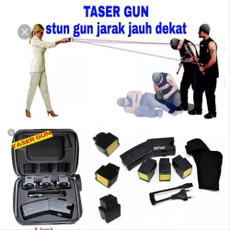 Flashlight, stungun, Outdoor, Remote