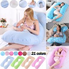 pregnancywomenpillow, pillowscase, cottonmaternitypillow, Women's Fashion
