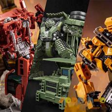 Transformer, Toy, rampage, soundwave