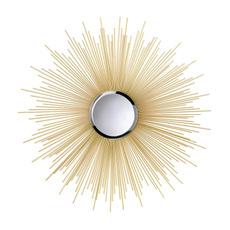 golden, Home Decor, Mirrors, goldmirror