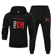 pioneerprodj, Fleece, Fashion, Dj