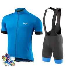 Summer, Set, Cycling, Sleeve