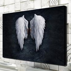 landscapecanvasprint, canvaswallart, Wall Art, Angel