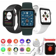 Corazón, Touch Screen, applewatch, Temperature