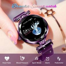 businesssmartwatch, Heart, Jewelry, Fitness