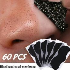 Head, Beauty, bamboonosemask, Stickers