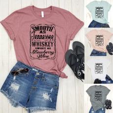 Tops & Tees, Plus Size, Shirt, Sleeve