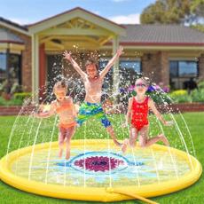 cordisc, watercushion, waterjetmat, inflatablesplashsprinklerpad