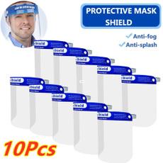transparentmask, antisalivamask, faceshield, protectivefaceshield