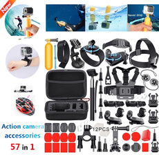 goprocamera, Hiking, gopro accessories, Outdoor Sports