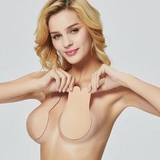 push up bra, Underwear, sexy bra, Silicone