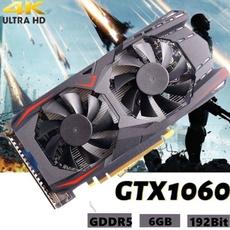 graphicscard, pciecard, gtx1060, computer accessories