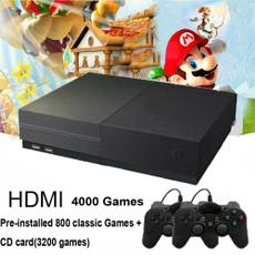 Video Games, Console, Hdmi, gamepad