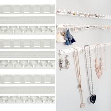 Adhesives, Hangers, Jewelry, Storage