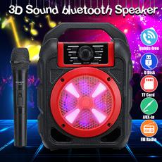 Outdoor, led, Speaker Systems, hifistereospeaker
