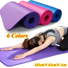 Yoga Mat, Workout & Yoga, Yoga, dampproofmat
