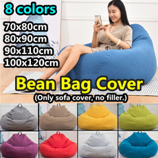 Decor, beanbag, puffsofa, Home Decor