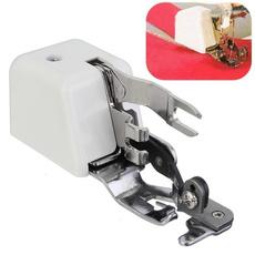 presserfoot, sidesharpcutter, sidecutterpresserfoot, Sewing