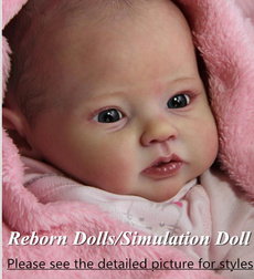 brown, Toy, reborndollaccessorie, doll