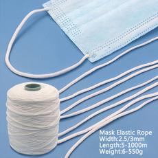 tierope, elasticrope, maskrope, Elastic