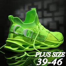 non-slip, Sneakers, Plus Size, Sports & Outdoors