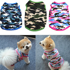 Summer, Vest, Fashion, petssummerclothe