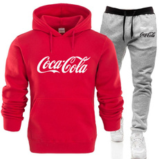 Fashion, Hoodies, pants, coke