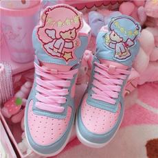 casual shoes, cute, Fashion, Lolita fashion