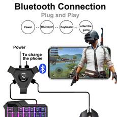 gamingkeyboard, pubg, pubgcontroller, PC