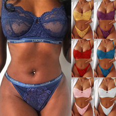 lacebra, Plus Size, bikini set, women underwear