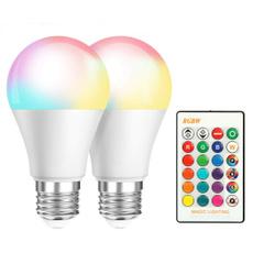 Light Bulb, led lightbulb, led, Remote