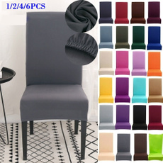 chaircover, diningchaircover, Spandex, Elastic