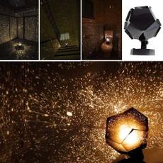starprojector, homeplanetariumprojector, projectorbulb, Romantic