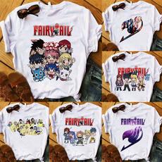 fairytailshirt, Fashion, Shirt, Summer