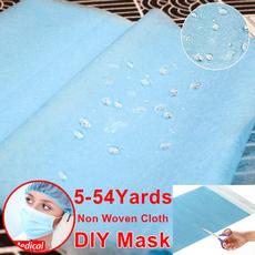Waterproof, Masks, Sewing, Handmade