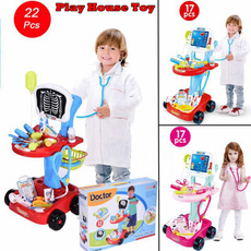 Toy, Electric, electricsimulationtoy, house