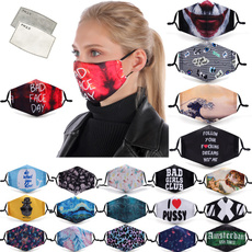 Cosplay, dustmask, Máscaras, masksforflu