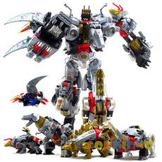 Box, bumblebeemovie, Transformer, dinobot