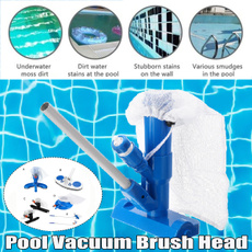 poolcleaner, wallbrush, Cleaning Supplies, cleaningbrush