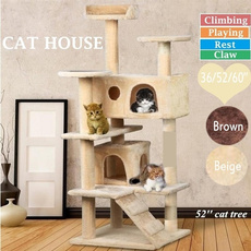 Tree, cattoy, hammockcattree, cattreetowercondo