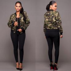 Fashion, bigcode, Long Sleeve, Coat