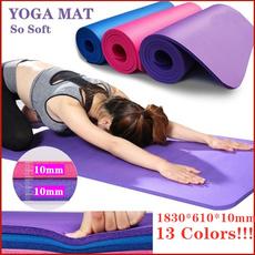 indoorfitnes, Yoga Mat, Yoga, indoorsport