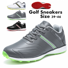 casual shoes, Sneakers, Outdoor, golfshoesmen