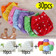 washable, Infant, Cotton, babydiapercover