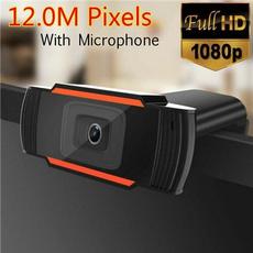 Webcams, Microphone, Computers, usb