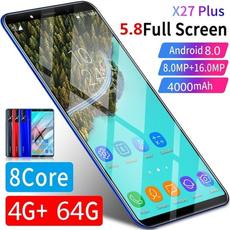 cellphone, Teléfonos inteligentes, Mobile Phones, smartphone4g